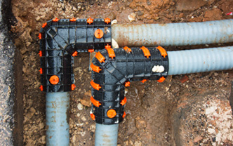 District Heating Mains
